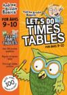 Let's do Times Tables 9-10 - Book