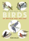 Field Guide to the Birds of Britain and Ireland - Book