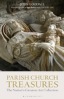 Parish Church Treasures : The Nation's Greatest Art Collection - Book