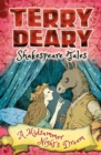Shakespeare Tales: A Midsummer Night's Dream - eBook