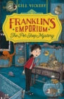 Franklin's Emporium: The Pet Shop Mystery - Book
