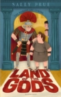 Land of the Gods : The Romans are coming... - Book