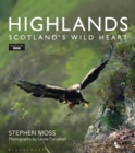 Highlands - Scotland's Wild Heart - Book