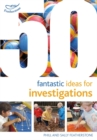 50 Fantastic Ideas for Investigations - Book