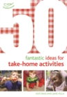 50 Fantastic Ideas for Take-Home Activities - Book