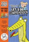 Let's do Comprehension 9-10 - Book