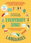 Everybody Sing! Languages - Book