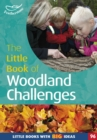 The Little Book of Woodland Challenges - eBook