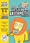 Let's do Arithmetic 5-6 - Book