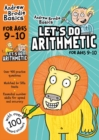 Let's do Arithmetic 9-10 - Book