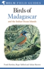 Birds of Madagascar and the Indian Ocean Islands - Book