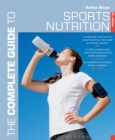 The Complete Guide to Sports Nutrition : 8th edition - Book