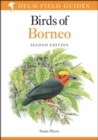 Birds of Borneo - Book