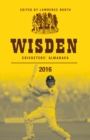 Wisden Cricketers' Almanack 2016 - Book