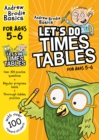 Let's do Times Tables 5-6 - eBook