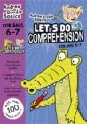 Let's do Comprehension 6-7 - eBook