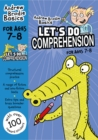 Let's do Comprehension 7-8 - eBook