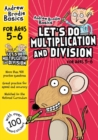 Let's do Multiplication and Division 5-6 - Book