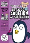 Let's do Addition and Subtraction 6-7 - Book
