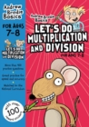 Let's do Multiplication and Division 7-8 - Book