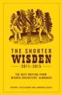 The Shorter Wisden 2011 - 2015 - eBook