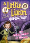 The Catacombs of Chaos A Lottie Lipton Adventure - eBook