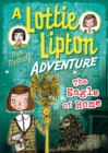 The Eagle of Rome A Lottie Lipton Adventure - Book