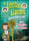 The Eagle of Rome A Lottie Lipton Adventure - eBook