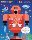 A Beginner's Guide to Coding - Book