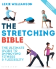 The Stretching Bible : The Ultimate Guide to Improving Fitness and Flexibility - eBook
