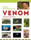 Steve Backshall's Venom - Book