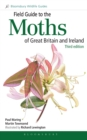 Field Guide to the Moths of Great Britain and Ireland : Third Edition - eBook
