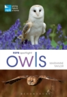RSPB Spotlight Owls - eBook