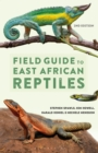 Field Guide to East African Reptiles - Book