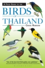 Field Guide to the Birds of Thailand - Book