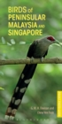Birds of Peninsular Malaysia and Singapore - Book