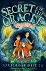 Secret of the Oracle: An Ancient Greek Mystery - Book