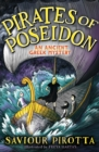 Pirates of Poseidon: An Ancient Greek Mystery - eBook