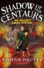 Shadow of the Centaurs: An Ancient Greek Mystery - eBook