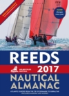 Reeds Nautical Almanac 2017 : EBOOK EDITION - eBook