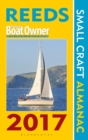 Reeds PBO Small Craft Almanac 2017 : EBOOK EDITION - eBook