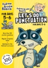 Let's do Punctuation 5-6 - Book