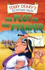 Egyptian Tales: The Plot on the Pyramid - Book