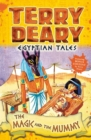 Egyptian Tales: The Magic and the Mummy - Book