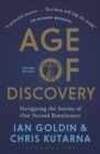 Age of Discovery : Navigating the Storms of Our Second Renaissance () - Book