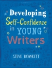 Developing Self-Confidence in Young Writers - Book