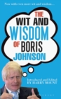 The Wit and Wisdom of Boris Johnson - Book