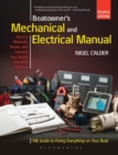 Boatowner's Mechanical and Electrical Manual : Repair and Improve Your Boat's Essential Systems - Book