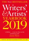 Writers' & Artists' Yearbook 2019 - Book