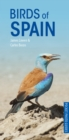 Birds of Spain - Book
